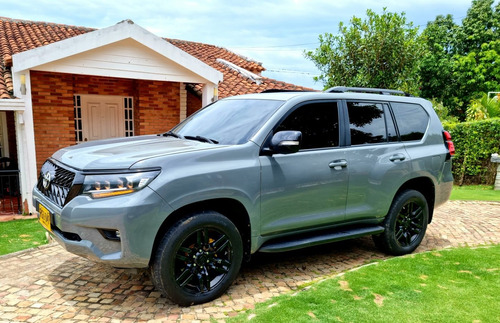 Toyota Prado 2011 3.0 Tx-l Diesel