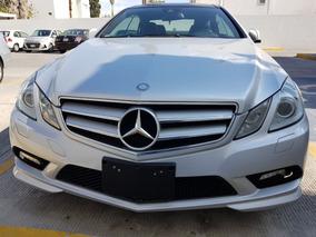 Mercedes Benz Clase E 350 Amg