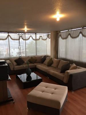 Real Audiencia Alquiler En Quito 3 Dormitorios 150mt2