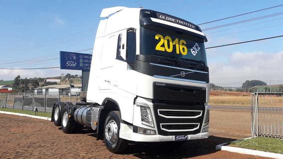 Volvo Fh 460 6x2t 2016