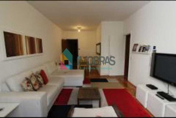 Apartamento Em Ipanema Próximo A Praia E Ao Metrô!!! - Cpap20816