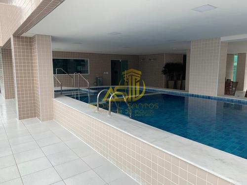 Imagem 1 de 19 de Apartamento Em Predio De Alto Padrão, Varanda Gourmet Vista Livre - Als019