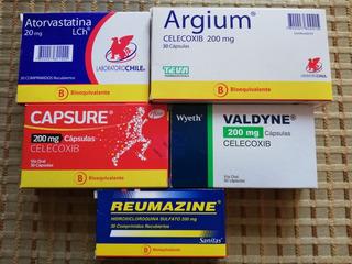 Reumazine