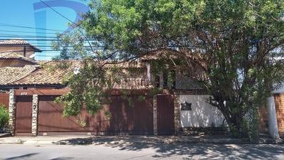 Casa Para Aluguel, 4 Dormitórios, São Marcos - Macaé - 3000