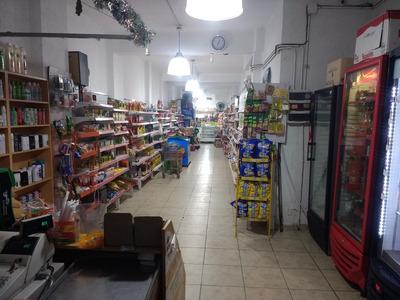 Fondo De Comercio De Super En Venta Av. Lope De Vega 483