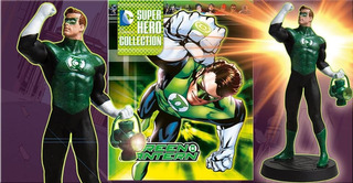 Figuras Dc Comics Nº 20 Lex Luthor