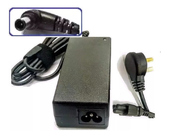 Fuente Cargador 14v 2ah Monitor Samsung Pn3014 Pin 6,5 Mm