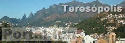 Comercial Para Venda Em Teresópolis, Alto - 1000