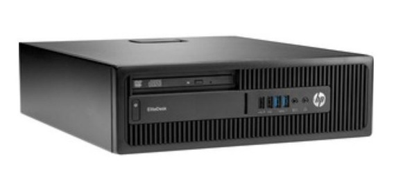 Desk Hp 705 G3 Sff A10-9700 W10p 8gb 500b Dvdrw 3anos Onsite