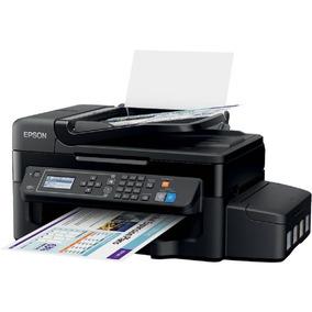 Impressora Wifi Espon Ecotank L575, Colorida