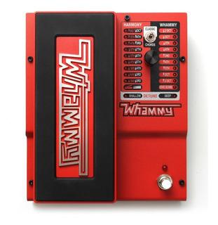 Pedal Digitech Para Guitarra O Bajo Whammy + Cuotas