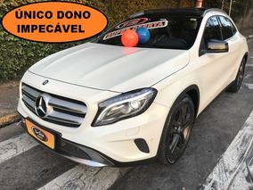 Mercedes-benz Classe Gla 2.0 Vision Turbo / Gla 2015 Branca