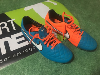 Chuteira Nike Tiempo Profissional !!!