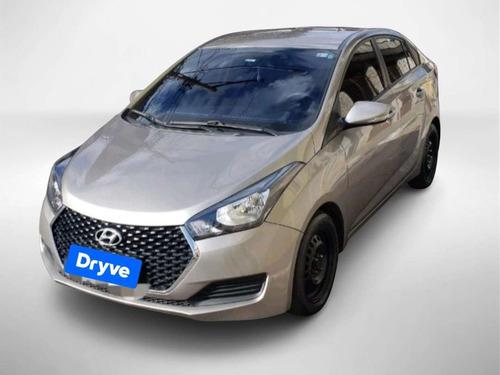 Imagem 1 de 8 de  Hyundai Hb20s 1 Million 1.6 16v At Flex