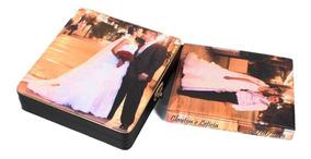 Álbum Fotografia 15x21 20x25 Casamento Personalizado