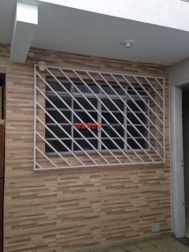 Sobrado Casa Verde Alta - 4 Dorms - 1 Suíte - Ma3132