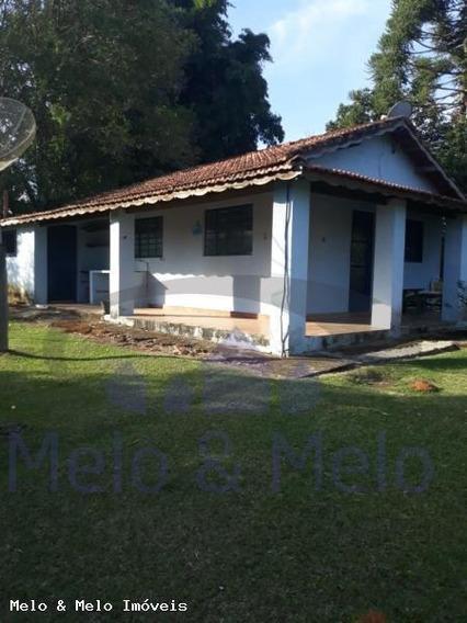 Chácara Para Locação Em Bragança Paulista, Boa Vista Do Silva - 1134