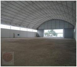 Galpão Comercial Para Locação, Vila Ursulina, Itaquaquecetuba. - Ga0127
