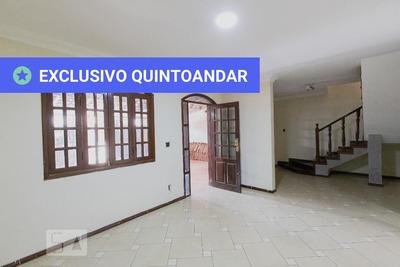 Casa Mobiliada Com 5 Dormitórios E 4 Garagens - Id: 892920299 - 220299