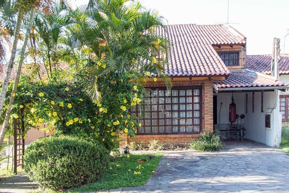 Casa Condomínio Em Campo Novo Com 3 Dormitórios - Lu430619