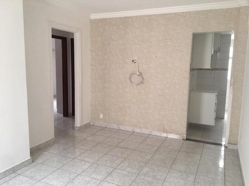 Apartamento 03 Quartos No Bairro Castelo. - 3329
