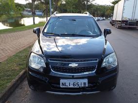 Chevrolet Captiva 3.6v6 Vvt Sport