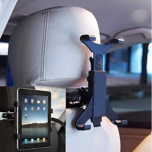 Soporte Universal Cabecera Auto Tablet iPad