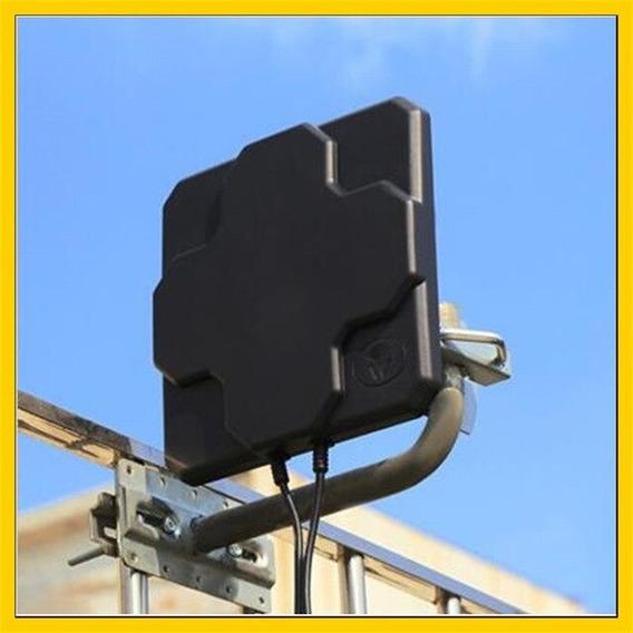 Antena Internet Bam Router Modem Huawei Zte Sma Ts9 Crc9 Rg5