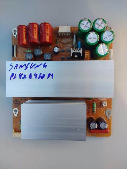 Placa Samsung X-main Pl42a450p1 Lj41-06005a