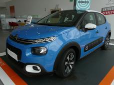 Citroën C3 Shine A/t