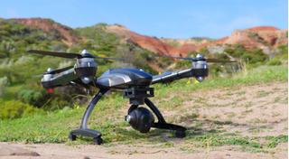 Drone Yuneec Q500 4k