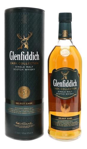 Whisky Glenfiddich Cask Collection Select Cask 1000ml Estuch
