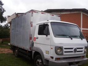 Volkswagen, Caminhão 5140 Delivery Baú 4m
