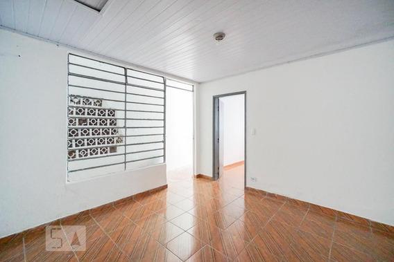 Casa Com 1 Dormitório - Id: 892946851 - 246851