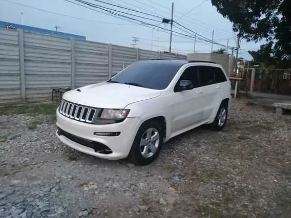 Jeep Grand Cherokee Full Equipo