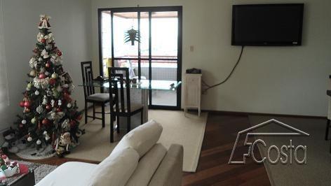 Apartamentos - Parque Mandaqui - Ref: 784 - V-784
