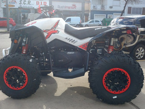 Can Am Renegade 850 0km - Sportnautica Pergamino -