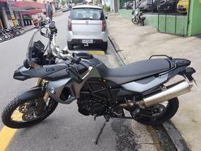 Bmw F800 Gs 2012