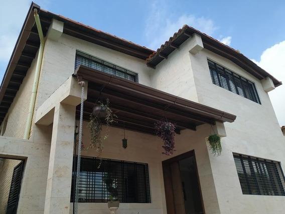 Casa En Venta Trigal Norte, Valencia Cod 20-8623 Ddr