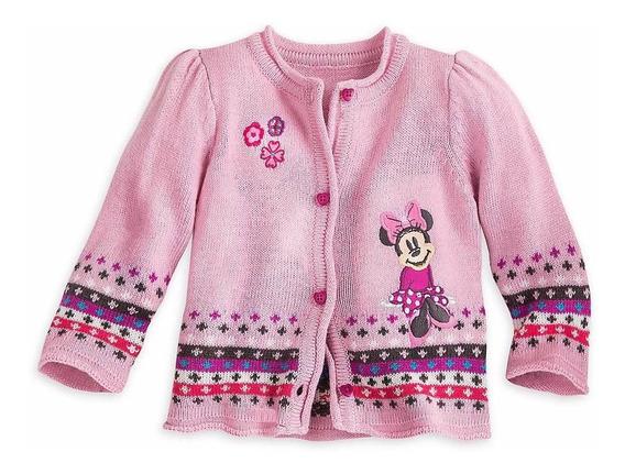 Casaco Minnie Original Disney Store 18 - 24 Meses