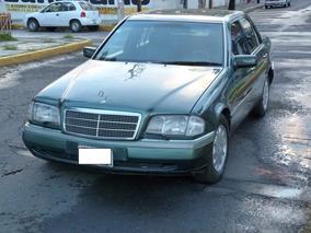Mercedes Benz C280 , Mega Cuidado 115000 Km Originales!