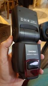 Flash Yongnuo Speedlight Yn560 Iv
