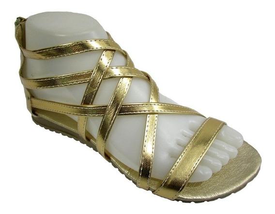 Sandalia Para Dama Mariangela