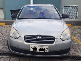 Oportunidad, Hyundai 2010, Ùnico Dueño, Quito