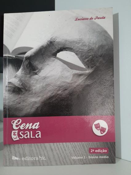 Cena Em Sala - Volume 1 - 2ª Edição 2013