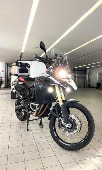Bmw F 800 Gs Adventure