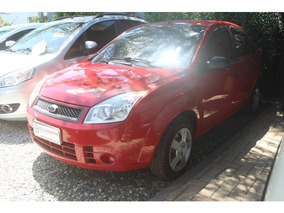Ford Fiesta Sedan 1.0 Basico Flex