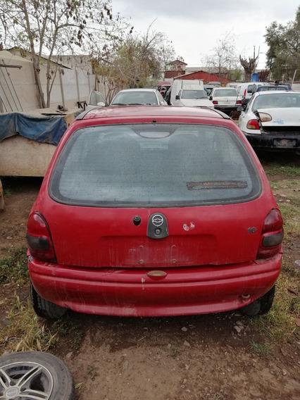 Chevrolet Corsa 2005 En Desarme