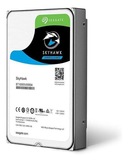 Hard Disk Seagate Skyhawk 6tb St6000vx0023 256mb 7200rpm
