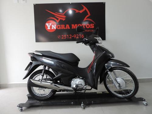 Honda Biz 110i 2019 Zero Km Linda Moto